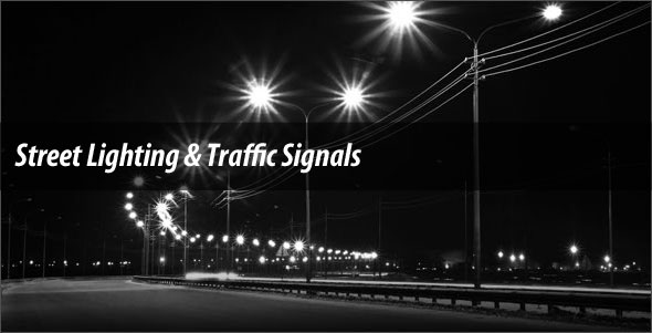 lighting and signals